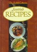 Scottish Recipes - Staff of HarperCollins Publishers - Hardcover