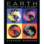 Earth : Portrait of a Planet - Textbook Only