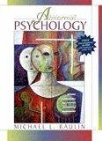 Abnormal Psychology - Textbook Only