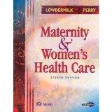Title: MATERNITY+WOMEN'S HEALTH CARE-