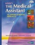 Kinn's the Medical Assistant: An Applied Learning Approach- Text Only