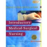 Introductory Medical-Surgical Nursing- Text Only