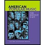 American Popular Music - Textbook Only