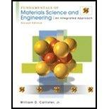 Fundamentals of Materials Science and Engineering: An Integrated Approach - Textbook Only