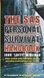 The SAS Personal Survival Handbook