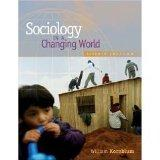Sociology in a Changing World- Text Only