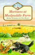 Martians at Mudpuddle Farm (Jets)