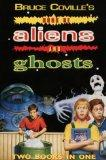 Bruce Coville's Book of Aliens and Ghosts Pb