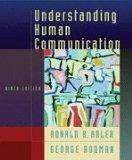 Understanding Human Communication- Text Only