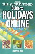 Sunday Times Guide to Holidays Online