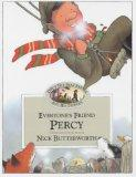 Everyone's Friend Percy (Percy the Park Keeper & His Friends)