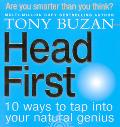 Head First 10 Ways to Tap into Your Natural Genius