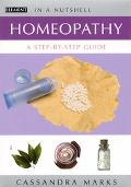 Homeopathy A Step-By-Step Guide