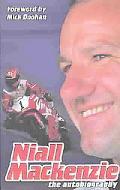 Niall Mackenzie The Autobiography