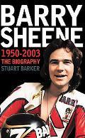 Barry Sheene 1950-2003 The Biography