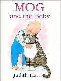 Mog Baby - Judith Kerr - Paperback