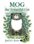 Mog Forgetful Cat Book - Judith Kerr - Paperback
