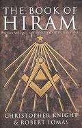 Book of Hiram Freemasonry, Venus and the Secret Key to the Life of Jesus