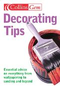 Decorating Tips Essential Advice On Everything from Wallpapering to Sanding and Beyond