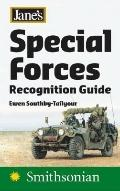 Jane's Special Forces Recognition Guide - Ewen Southby-Tailyour - Paperback