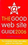 Good Web Site Guide 2006