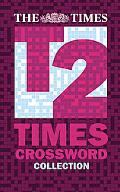 Times T2 Crossword Collection