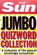Sun Jumbo Quizword Collection