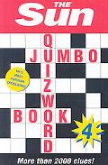 Sun Jumbo Quizword Book 4