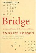 Times Bridge Common Mistakes & How To Avoid Them