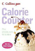 Collins Gem - Calorie Counter