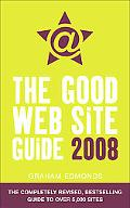Good Web Site Guide 2008