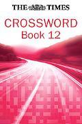 Times Crossword Book 12