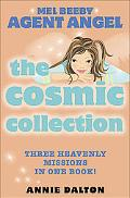Cosmic Collection: Three Heavenly Missions in One Book!