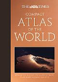 The Times Compact Atlas of the World (World Atlas)