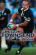 Gregor Townsend Autobiography