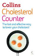 Cholesterol Counter [A Format]