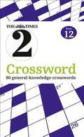 Times T2 Crossword Book 12