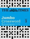 Times 2 Jumbo Crossword, Vol. 3