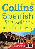 Collins Spanish Phrasebook and Dictionary (Collins Gem)