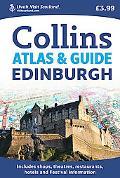 Edinburgh Atlas & Guide