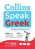 Collins Speak Greek