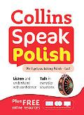 Collins Speak Polish
