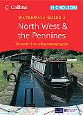 Collins Nicholson Guide to the Waterways 5: North West and the Pennines