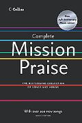 Complete Mission Praise: New 25th Anniversary Music Edition
