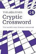 Times Crossword Book 14
