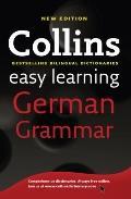 Collins Easy Learning: German Grammar