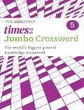 Jumbo Crossword