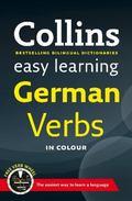 Collins Easy Learning: German Verbs