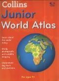 Collins Junior World Atlas (Collins Junior Atlas)