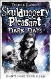 Skulduggery Pleasant: Dark Days